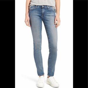 Adriano Goldschmied Jeans   The Stilt   27X27